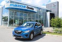 Mazda CX-5 2013 GX*AWD*GPS*AC*BLUETOOTH*CRUISE*GR ELEC*