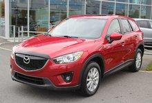 Mazda CX-5 2014 GS*TOIT*2.5L*CAM RECUL*CRUISE*AC*BLUETOOTH*MAGS