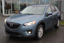 Mazda CX-5 2014 GS*AC*BLUETOOTH*CAM RECUL*SIÈGES CHAUFF*TOIT*CRUIS
