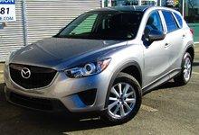 Mazda CX-5 2015 GX CLIMATISEUR MAGS ATTACHE REMORQUE