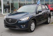 Mazda CX-5 2016 GS*TOIT*BLUETOOTH*AC*CRUISE*CAM*SIEGES CHAUFF*