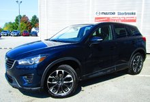 Mazda CX-5 2016 GT AWD NAVIGATION CUIR TOIT OUVRANT