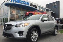 Mazda CX-5 2016 GS*2.5L*AWD*TOIT*AC*BLUETOOTH*CRUISE*CAM*GR ELEC