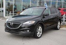 Mazda CX-9 2013 GT*7 PASS*NAV*CAM RECUL*BLUETOOTH*CRUISE*CUIR*TOIT