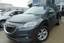 Mazda CX-9 2014 GS AWD ECRAN TACTILE SIEGES CHAUFFANTS
