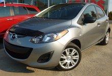 Mazda Mazda2 2012 GX *GARANTIE PROLONGÉ* AUTOMATIQUE CLIMATISEUR
