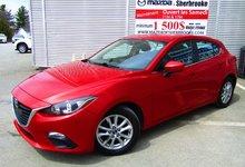 Mazda 3 Sport 2014 GS+GROUPE COMMODITÉ  CLIMATISEUR  BLUETOOTH