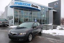 Mazda Mazda3 2007 GX*AUTOMATIQUE*LECTEUR CD*AUX