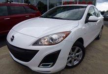 Mazda Mazda3 2010 GX AUTOMATIQUE CLIMATISEUR GROUPE ELECTRIQUE