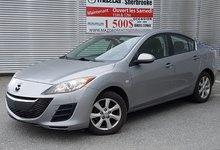 Mazda Mazda3 2010 88300KM AUTOMATIQUE CLIMATISEUR