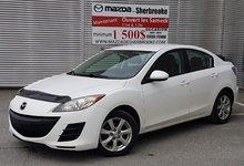 Mazda Mazda3 2011 106000km mags