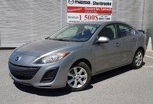 Mazda Mazda3 2011 GX AUTOMATIQUE CLIMATISEUR