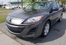 Mazda Mazda3 2011 GX A/C AUTOMATIQUE- DÉMARREUR-  SUPER AUBAINE!!