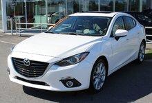 Mazda Mazda3 2014 GT SKY*TOIT*GPS*CAMÉRA*