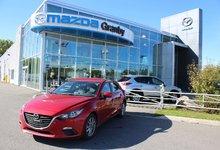Mazda Mazda3 2014 GS-SKY*SPORT*AC*CRUISE*SIÈGES CHAUFF*BLUETOOTH*AUX