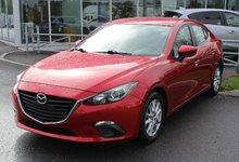 Mazda Mazda3 2014 GS-SKY*AC*CRUISE*SIÈGES CHAUFF*BLUETOOTH*