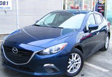 Mazda Mazda3 2014 GS+GROUPE CONFORT -SKY CLIMATISEUR BLUETOOTH