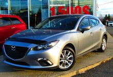 Mazda Mazda3 2014 GS-SKY AUTOMATIQUE CLIMATISEUR BLUETOOTH