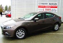 Mazda Mazda3 2014 GS-SKY AUTOMATIQUE SIÈGES CHAUFFANTS BLUETOOTH