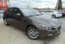 Mazda Mazda3 2014 GS-SKY 24000KM SIÈGES CHAUFFANTS AUTOMATIQUE