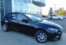 Mazda Mazda3 2014 42882KM AUTOMATIQUE CLIMATISEUR HAYON