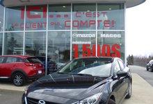 Mazda 3 2015 GS, 9900 KM, AUTOMATIQUE, SIÈGES CHAUFFANTS
