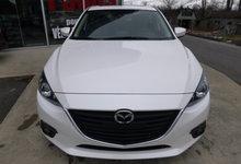 Mazda 3 2015 GS, AUTOMATIQUE, 9449 KM, TOIT OUVRANT