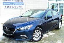Mazda Mazda3 2015 GS AUTOMATIQUE GROUPE CONVENIENCE