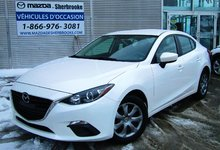 Mazda Mazda3 2015 CLIMATISEUR BLUETOOTH GARANTIE ILLIMITÉ