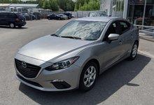Mazda Mazda3 2016 CAM DE RECUL*AC*BLUETOOTH*CRUISE*ECRAN TACTILE*