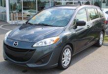 Mazda Mazda5 2012 GS*AC*BLUETOOTH*CRUISE*MAGS*