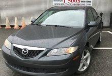Mazda Mazda6 2005 AUTOMATIQUE CLIMATISEUR MAGS