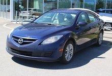Mazda Mazda6 2010 GS*AUTOMATIQUE*AC*CRUISE*GR ELEC*CD MP3*AUX