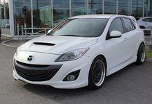 Mazda Mazdaspeed3 2012 TURBO*BOSE*MAG*BLUETOOTH*AC*BOSE