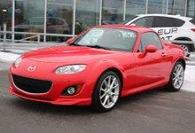 Mazda MX-5 Miata 2010 GS*DECAPOTABLE*HARDTOP*MAN*AC*CRUISE*GR ELEC*AUX*