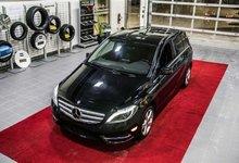 Mercedes-Benz B-Class 2013 B250 *BI-XÉNON - SIÈGES CHAUFFANTS*