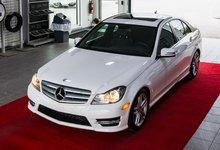 Mercedes-Benz C-Class 2013 C300 4matic *Toit - Sport Pack*