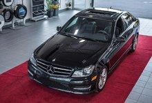 Mercedes-Benz C-Class 2014 C300 4Matic
