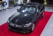 Mercedes-Benz C-Class 2015 C300