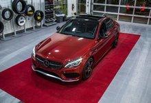 Mercedes-Benz C-Class 2016 C450 AMG 4MATIC *EXCEPTIONNEL*