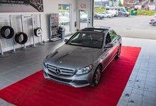 Mercedes-Benz C-Class 2016 C300 4matic *Toit Pano + GPS + Caméra*