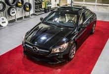 Mercedes-Benz CLA-Class 2014 CLA250 4MATIC *CAMERA DE RECUL - GPS*
