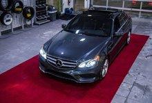 Mercedes-Benz E-Class 2014 E350 4MATIC *GARANTIE PROLONGÉE 6ANS/160000KM*
