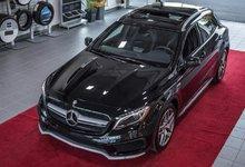 Mercedes-Benz GLA-Class 2015 GLA45 AMG