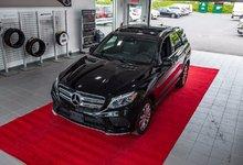 Mercedes-Benz GLE 2016 GLE350d *Hitch + Premium + Xenon*