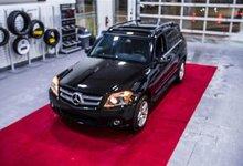 Mercedes-Benz GLK-Class 2010 GLK350 4MATIC *TOIT PANO - ROUES D'HIVER*