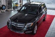 Mercedes-Benz GLK-Class 2015 GLK250 BlueTec