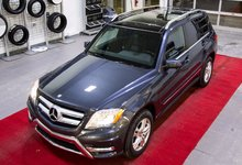 Mercedes-Benz GLK-Class 2015 GLK 350 *Hitch + Toit Pano + GPS*