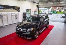 Mercedes-Benz GLS 2017 GLS550 4matic *Intelligent Drive*
