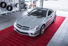 Mercedes-Benz SL-Class 2012 SL 550 Grand Edition